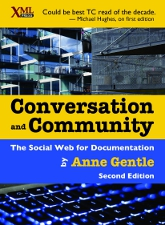 Conversation and Community, Second Edition