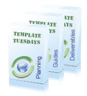 Template Tuesday - Traditional Documentation Olan