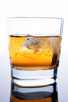Whiskey = Water of Life